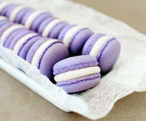 purple, food, and sweet image