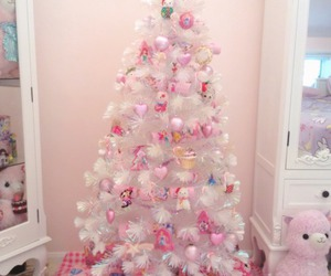 pink and kawaii image