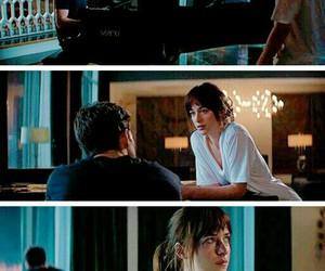 couple, movie, and escala image