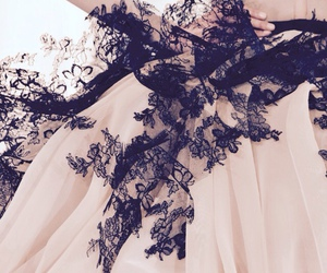 fashion, haute couture, and stephane rolland image
