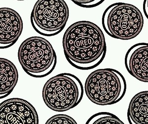 oreo, wallpaper, and background image