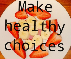 choice, food, and healthy image