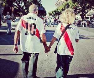 river plate and love image
