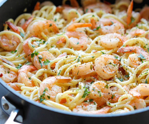 pasta, food, and healthy food image