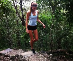 fit, fitness, and adventure image