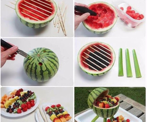 colorful, food, and grill image