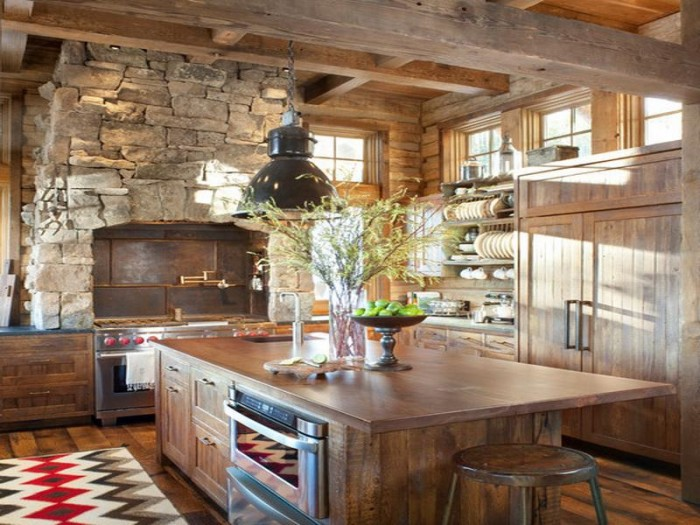 Amazing Traditional Italian Kitchen Designs for Italian ...