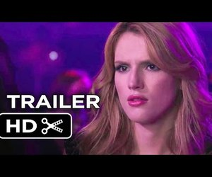 movie, robbie amell, and bella thorne image