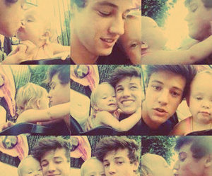 cameron dallas, baby, and cameron image