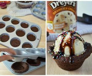 chocolat, lyfe, and lecker image