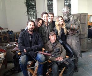 sarah carter, noah wyle, and margaret image