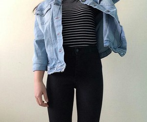 fashion, grunge, and tumblr image