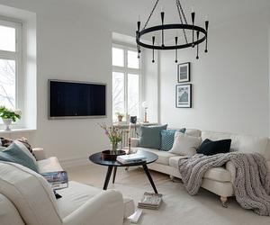 blanket, cozy, and interior decor image