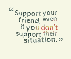 bff and support image