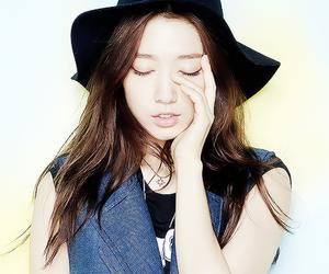 park shin hye, actress, and shinhye image