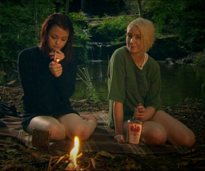 skins, emily, and emily fitch image