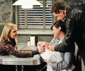 charming, family, and ouat image