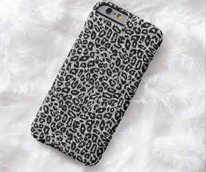 animal print, cases, and girly image