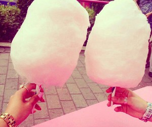 candies, yum, and pink image
