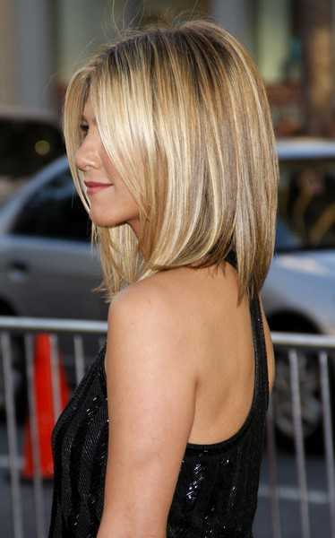 My Style Pinboard Jennifer Aniston Horrible Bosses Premiere
