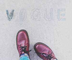fashion, indie, and shoes image