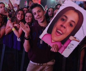 matthew espinosa, magcon, and fans image
