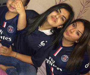 familly, psg, and thug familly image