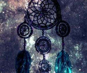beautiful, pic, and dreamcatcher image