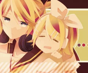 couple and vocaloid image