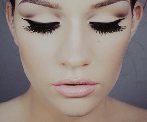 makeup and make up image
