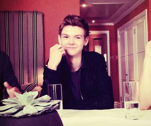thomas sangster image