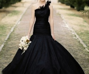 wedding, wedding dress, and wedding dress 2015 image
