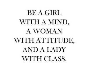 quotes, girl, and woman image