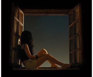 dreams and girl image