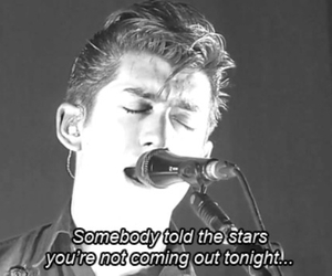 alex turner, alternative, and arctic monkeys image