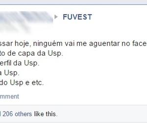 brasil, facebook, and print image