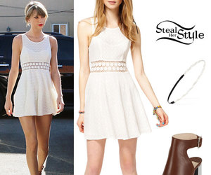 outfit, Swift, and taylor image