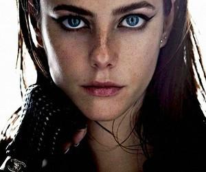 KAYA SCODELARIO, skins, and eyes image