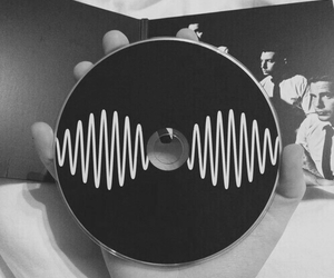 arctic monkeys, music, and cd image