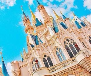 beautiful, Walt Disney World, and beauty image