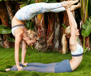 balance, lift, and pose image