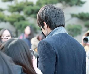 infinite, kpop, and seongyeol image