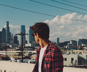 Adult, photoshoot, and cameron dallas image