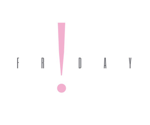day, enjoy, and friday image