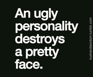 quotes, personality, and pretty image