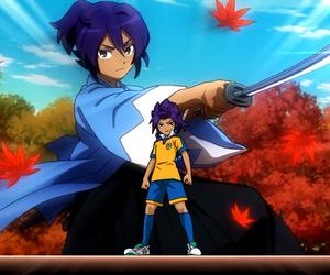 inazuma eleven and tsurugi kyousuke image