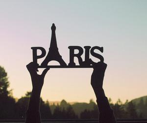 paris and france image