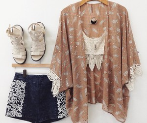 outfits, simple, and beautiful image