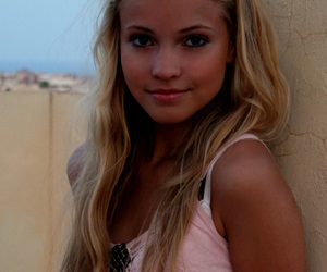 blonde, hair, and summer image