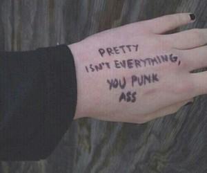 grunge, pretty, and punk image